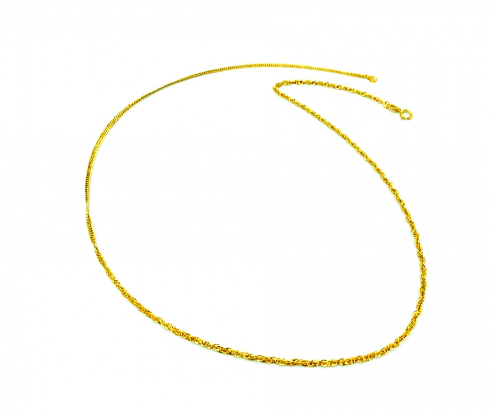 #sparkle #photooftheday #fab #family #beautiful #fashion #beauty #glam #deals #accessories #discount 18k Gold Chain Twisted https://sparkleloka.com/18k-gold-chain-twisted/…pic.twitter.com/UUinZydlxK