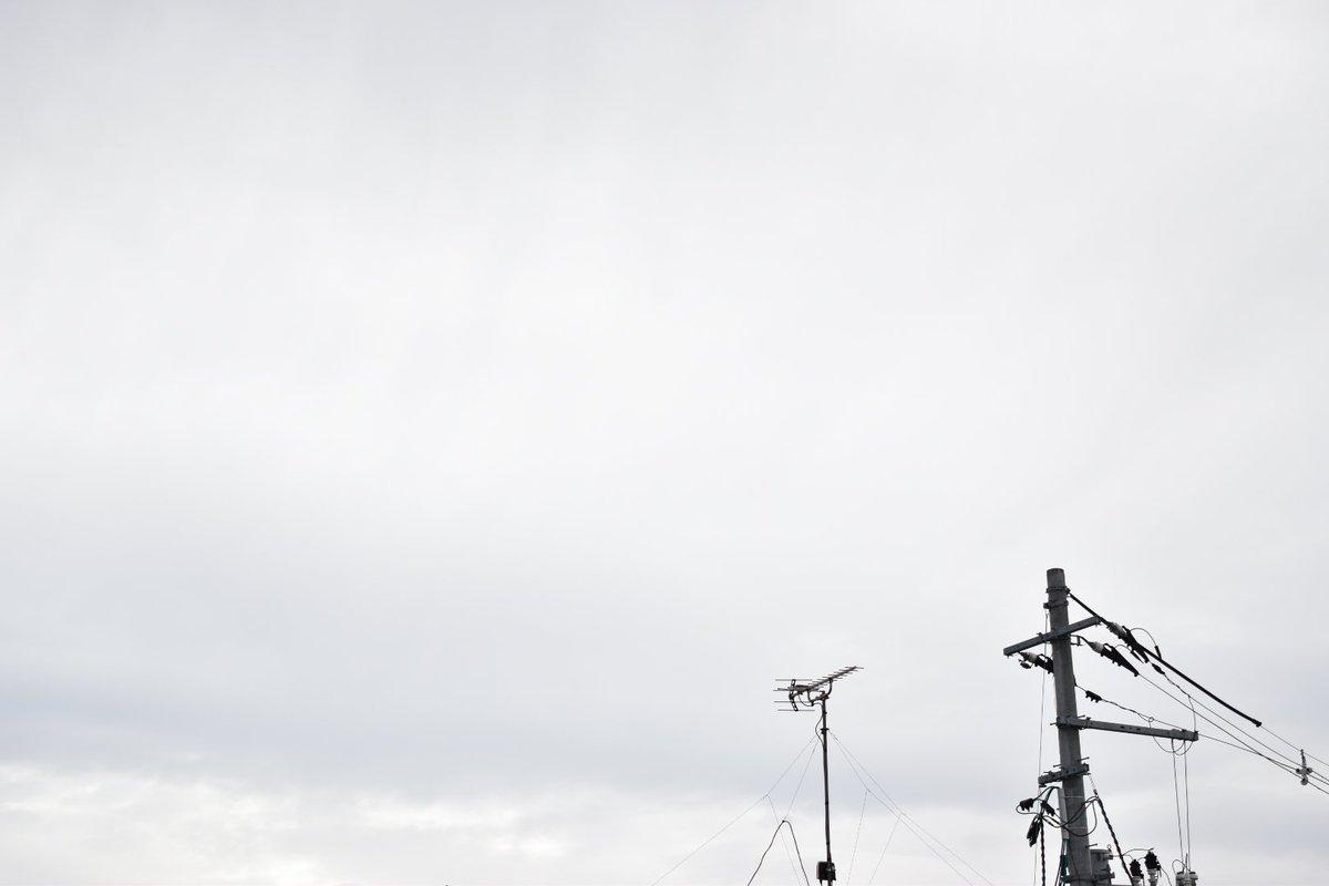 おはようございます今朝は曇り ◆現在の気温は12.2度 ◆予想最高気温は15度  これから雨が降るようですよお出掛けの際はお気をつけて 週の真ん中水曜日です頑張りましょう  #福島市 #いまそら #空ネットpic.twitter.com/O1UNu3wzUO