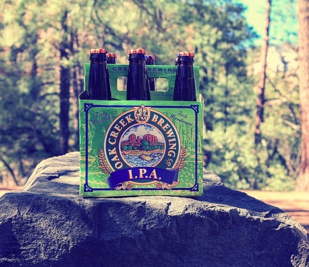 Spring has sprung in #Sedona! Don't forget to pack your favorite Oak Creek brew on your next hike - it'll make your outdoor experience soo much more fun! #oakcreekbreweryandgrill #craftbeernotcrapbeer #hikewithbeer #beertime #microbeer #letsdrinkabeer #b… https://ift.tt/2jY1HxP pic.twitter.com/lReODlFXOH