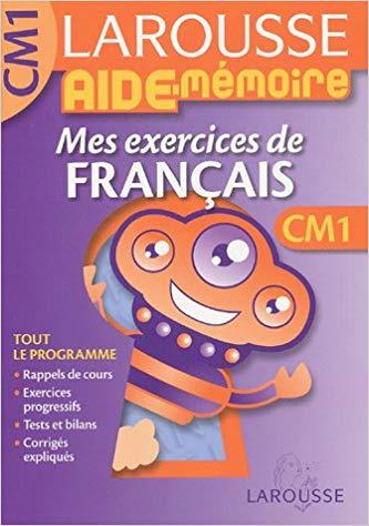 Telecharger Mes Exercices De Francais Cm1 Complet Epub Pdf