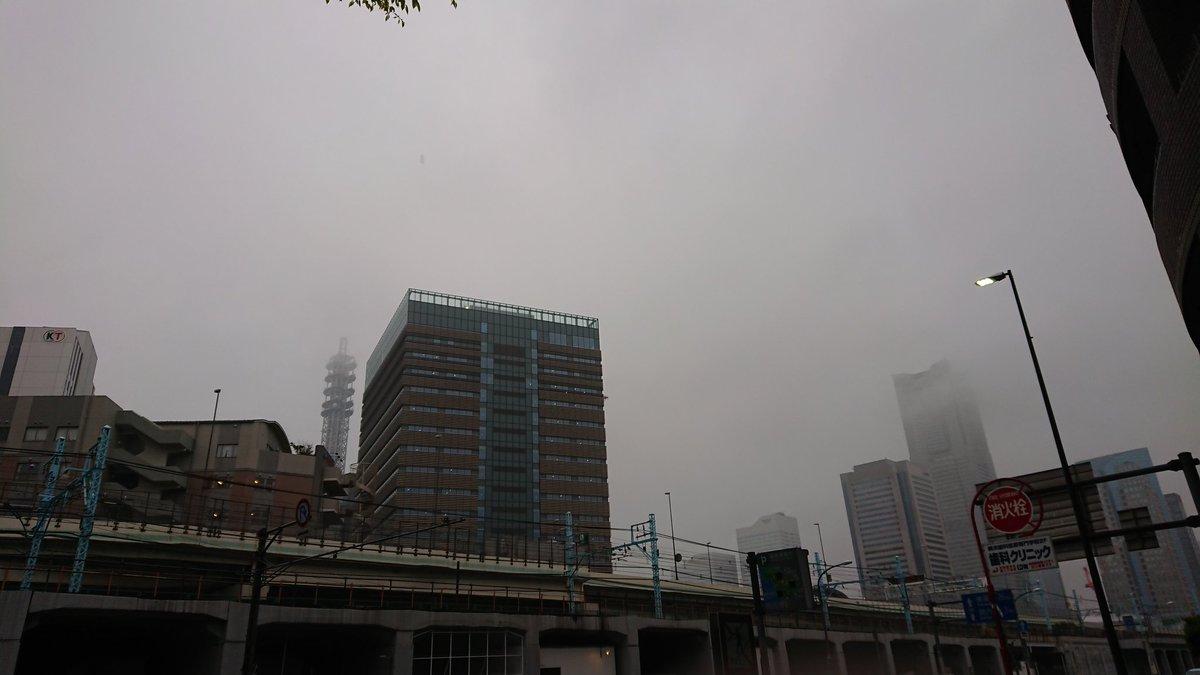 おはようございます。 今朝の横浜は雨、また寒くなりました。 4月1日、新年度の始まりです。 Twitterに年度はないでしょうが、今年度もよろしくお願いします。 #いまそら  #イマソラpic.twitter.com/DvZasCLKxR