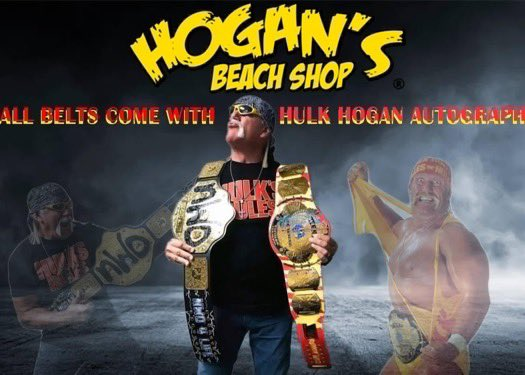 HulkHogan photo