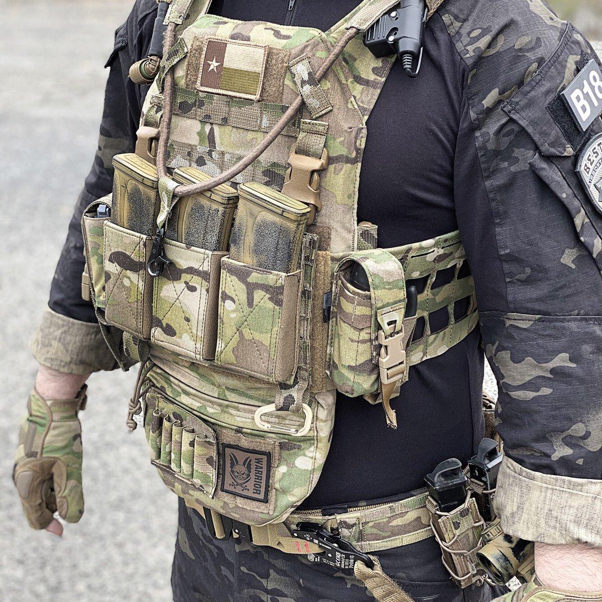 Multicam Mix #airsoft #airsoftgun #airsoftworld #military #soldier #war #weapon #gun #photo #photographerpic.twitter.com/sJKDrSxCvz