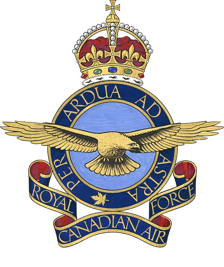 Canadian royal symbols