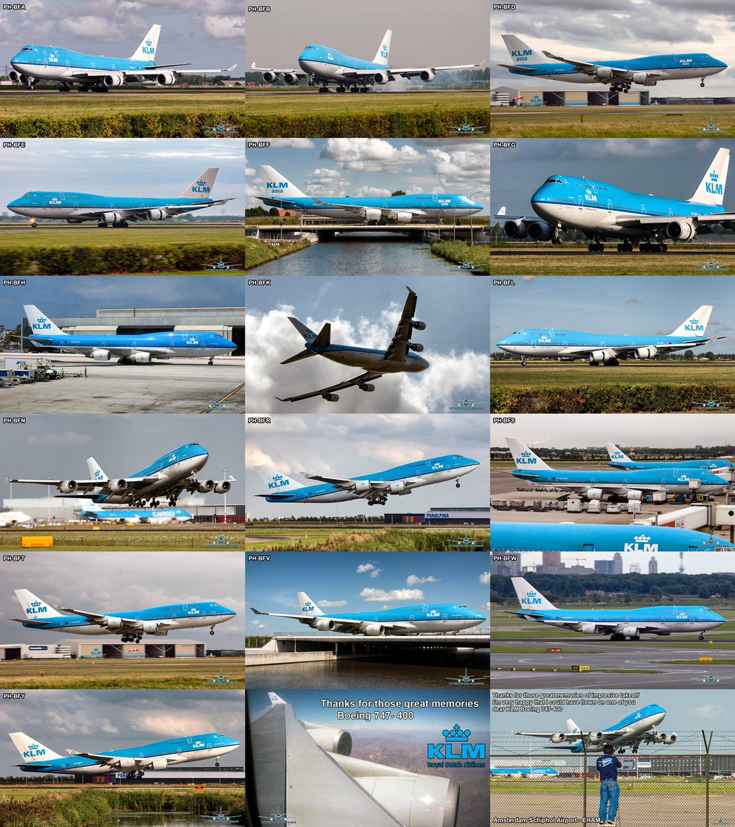 Farewell @KLM , Queen of the Skies, Boeing 747-400. I happy that I could have flown on you, thanks for that amazing experience & thanks for those great sights  We will miss you ! #AvGeek #boeing747 #aviationphotography #SpottersChile #virtualiners #planespotting @avgeekyyz #KLMpic.twitter.com/MJ56jnerBr
