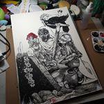 And fin. (I think.) #studioTime ) O ( http://zpr.io/tkfzLpic.twitter.com/d3asgzmAcl
