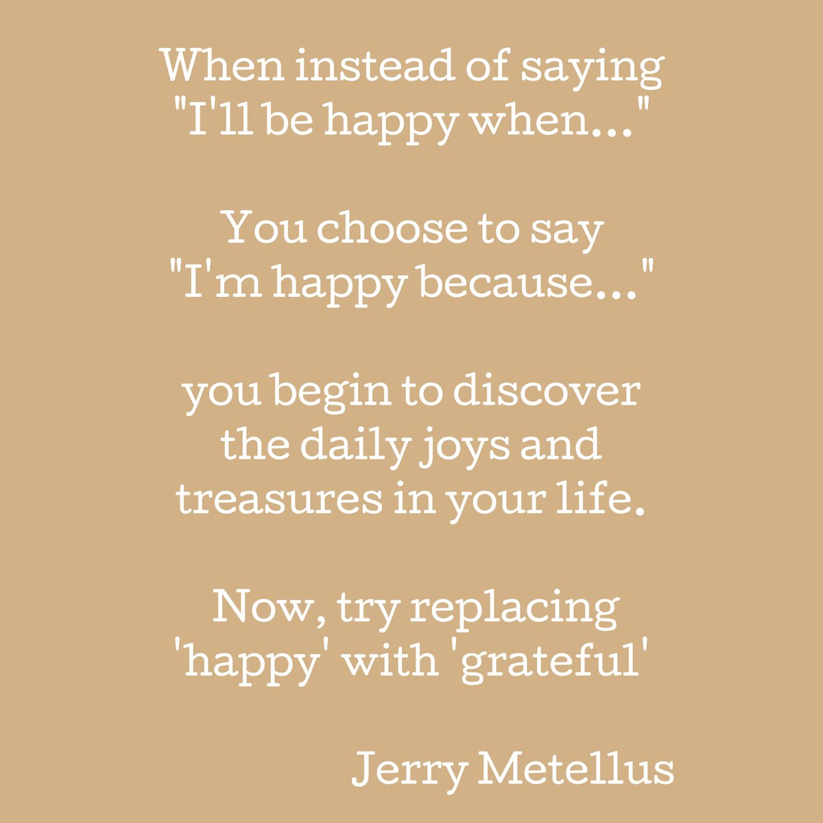 We rarely, if ever, know what the future holds. What we have for sure is the NOW! Have you decided what to do with and about your new NOW?    #quoteoftheday #inspiration #peace #motivational #wordsofwisdom #stayhome #vegas #vegasstrong #jerrymettellus #quoteoftheday #weareonepic.twitter.com/dULwNK09Ek