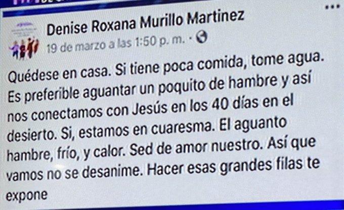 Fallece doctora a causa de coronavirus en el hospital Leonardo Martínez