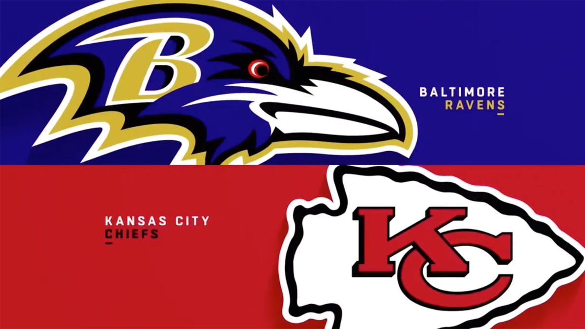 LIVE: Ravens (1-1) at Chiefs (1-1) http://twitch.tv/donkeypunchbob  #Madden20 #QuarantineLife #football #FantasyFootball #NFL #footballmanager #simulation pic.twitter.com/JQ35Y17EoX