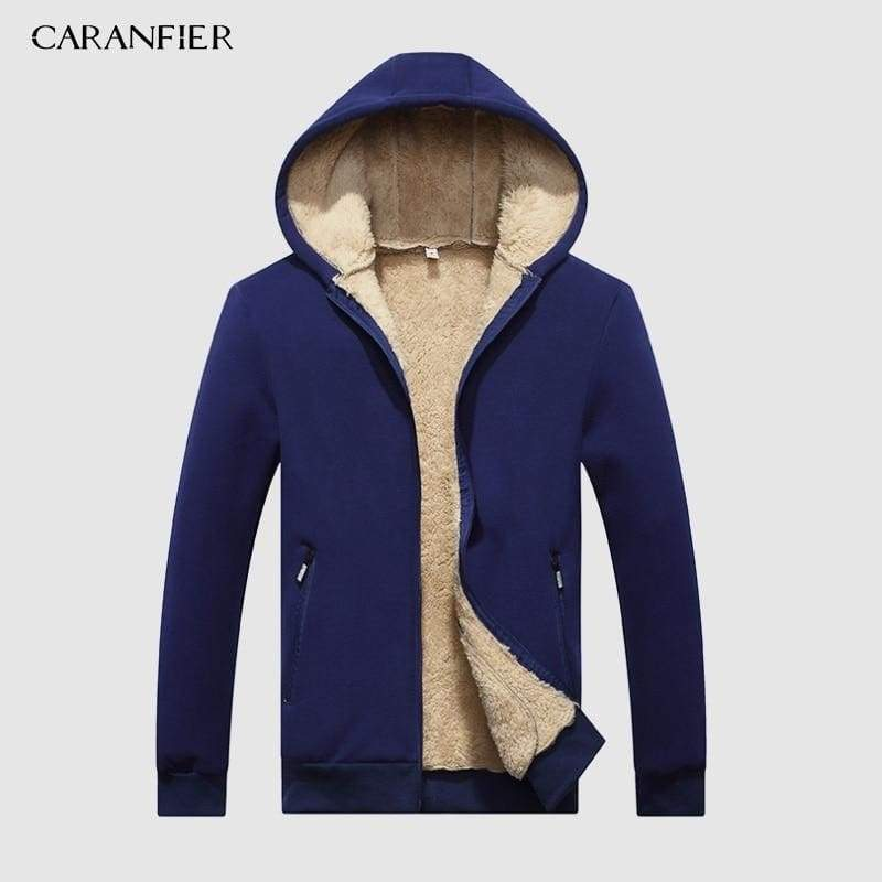 Brand Winter Men Hooded Jacket Casual Mens Jackets Coats Thick Outerwear Plus Size M-3XL  $  57.99.   https://pooo.st/XkVym  #jacket #coat pic.twitter.com/1BCIL5SFHZ