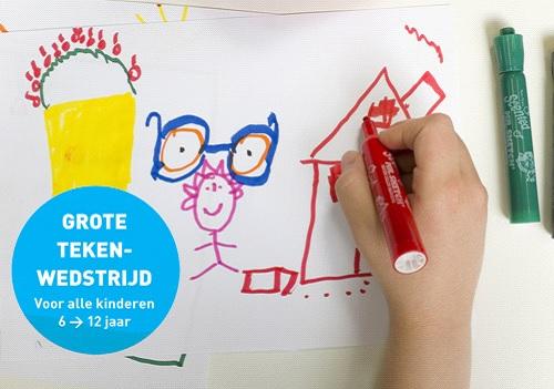 Tekenwedstrijd om bewoners Middin op te vrolijken https://t.co/NxnigYQEEK https://t.co/aMqKBRSbPa
