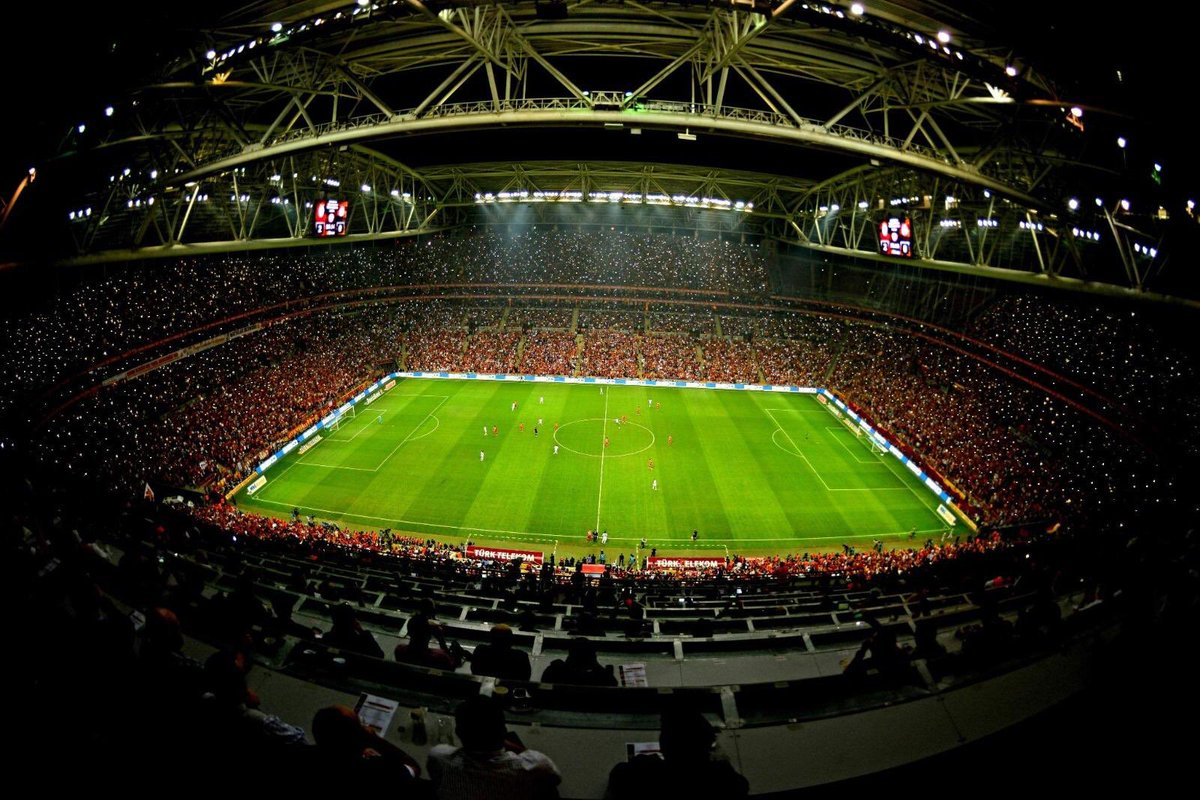 G a l a t a s a r a y S K @GalatasaraySK