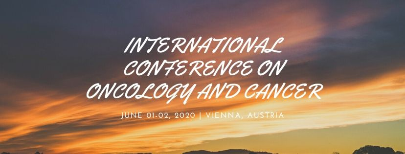 Are you an oncology & cancer researcher? Need international recognition for your research work? Submit your abstract at http://bit.ly/2YWhbqm #oncology2020 #oncologysummit #oncologyconference #cancersummit #cancerconference #medicalsciences #cancerresearch #cancerpic.twitter.com/bjMgYIcYCv