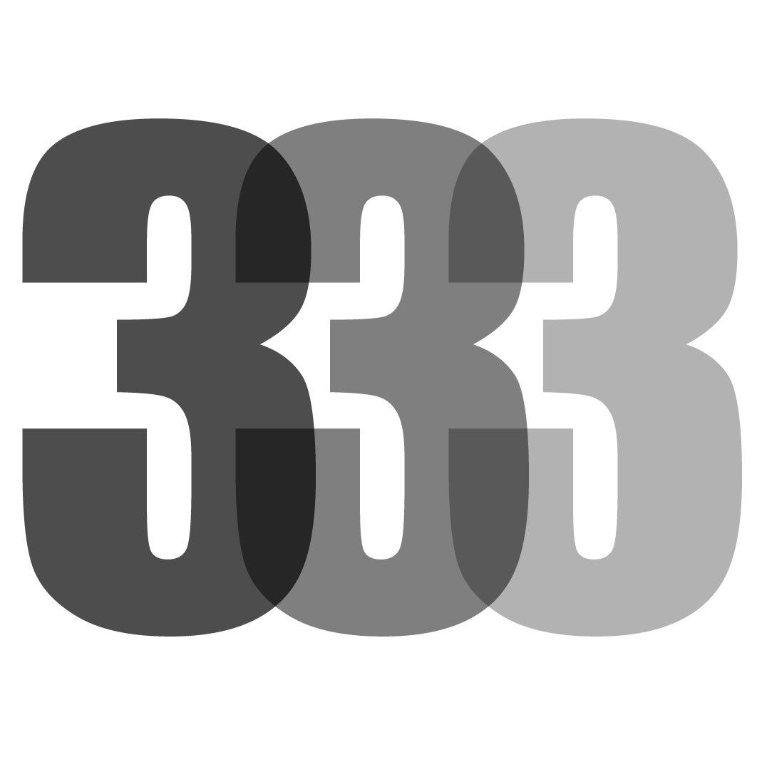 333 #oneideaoneday #typography #art #design #graphicdesign #newyork #nyc #graphicdesign pic.twitter.com/ZQEUcttT8P