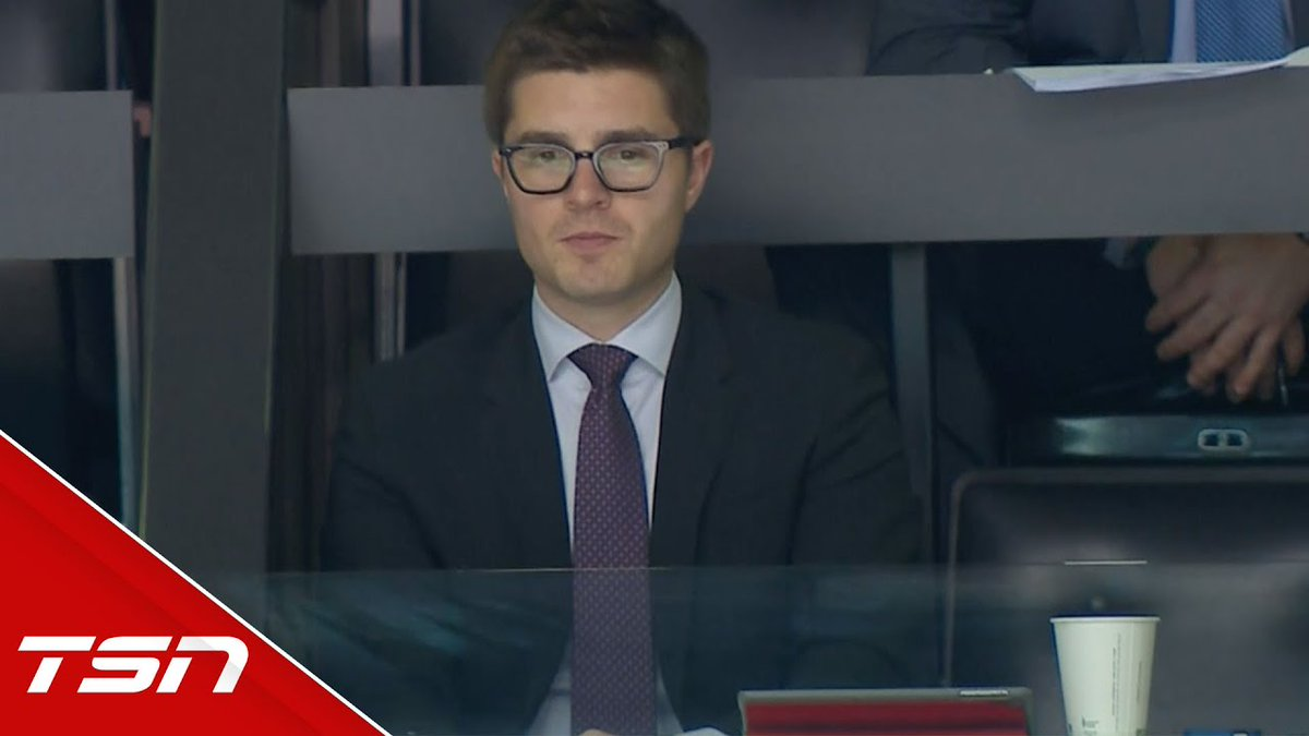 Dubas holding out hope NHL can resume this season. VIDEO: youtu.be/ZmDfz0Q6XBg