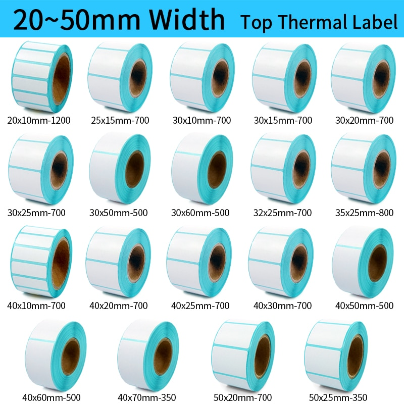 #buyalyyla #alyyla #onlineshop Thermal Label barcode Sticker, 40mm Core, 1 Roll , Width 20mm ~50mm, Top Thermal Paper Adhesive Stickers Zebra Godex Compatible https://buyalyyla.com/thermal-label-barcode-sticker-40mm-core-1-roll-width-20mm-50mm-top-thermal-paper-adhesive-stickers-zebra-godex-compatible/…pic.twitter.com/XymOBssJ5N