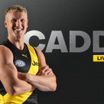 Image for the Tweet beginning: Join Josh Caddy on our