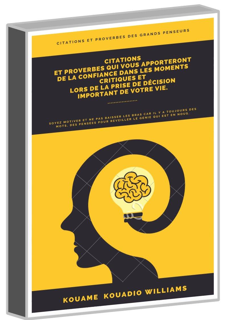 Livres des citations et proverbes des managers #Motivation #Entrepreneurship #Confianca pic.twitter.com/YmzeGKurJO
