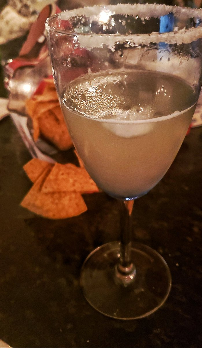 Margs on margs. #TuesdayTreat <br>http://pic.twitter.com/A8LQgMlRhA