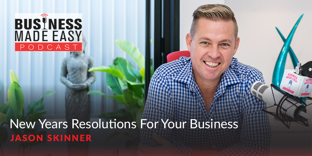In this episode, I share with you 10 practical resolutions you can look to help you make 2019 your best year in business yet. #businessresolutions #newyearsresolution #goals2019  https://businessmadeeasypodcast.com/episode72?utm_campaign=coschedule&utm_source=twitter&utm_medium=skinner_jas…pic.twitter.com/olnYAz92ua