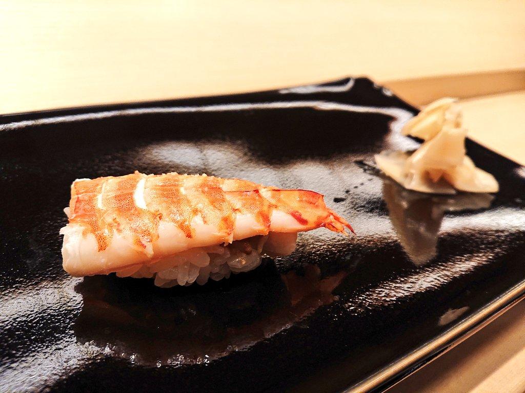 ウェスティンホテル大阪・はなの  #毎日寿司 #寿司 #鮨 #すし #インスタ #sushi #sushi #foodblog #food http://instagram.com/b.b.fish.sushi/pic.twitter.com/PknodMKfKC