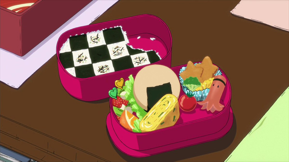 Picture from K-ON!! (K-ON! Season 2) ep 15 #japanesefood #foodlover #picofthedaypic.twitter.com/13Z4wFhcsD