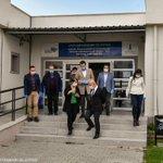 Image for the Tweet beginning: Görevlerinin fedakarlıkla sürdüren Eşrefpaşa Hastanesi