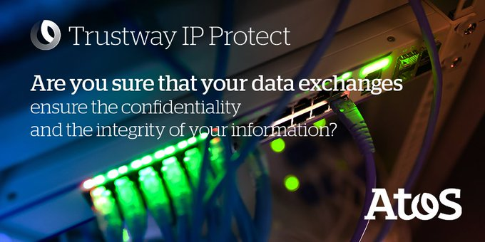 [Industry #IoTsecurity] ⁉How to provide your company a secure #IPsec flow to all types...