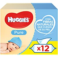 ¡Oportunidad única! Huggies Pure Toallitas para bebé - 672 Toallitas   por 14,95€€  https://www.amazon.es/Huggies-Pure-Toallitas-para-toallitas/dp/B01231XSAM/?tag=ahorroamazon-21… RTpic.twitter.com/g4rdy2OjY0