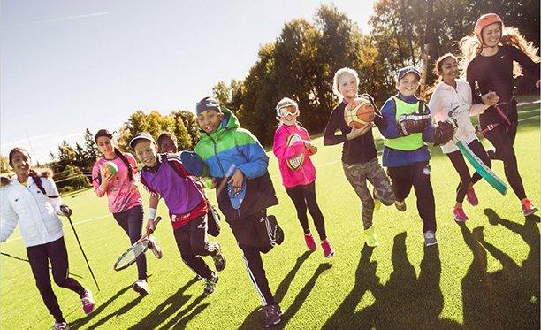 Norges idrettsforbund, @turistforening og @frivillighet ser frem til å bli en del av regjeringens kontantstøtteordning som legges frem på fredag. idrettsforbundet.no/nyheter/2020/s…