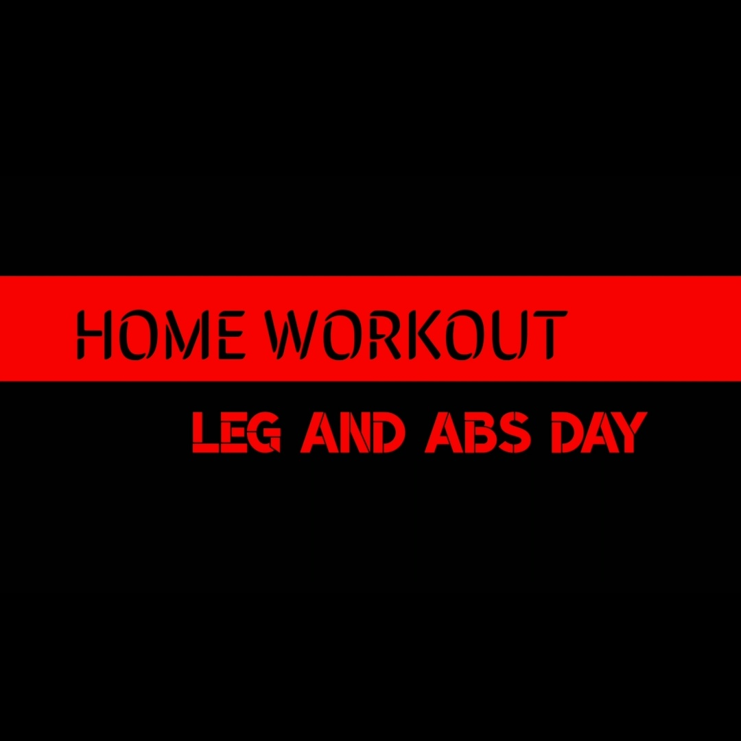 #JanganLupaOlahragaHariIni #janganlupaolahraga #homeworkout #healtylife #gymmotivation #gymaddict  #fitness #workout #workoutmotivation #abs #armworkout #legday #legdayworkout #noskiplegday #shreddedunion #staystrong #stayhome #stayathome #dirumahaja