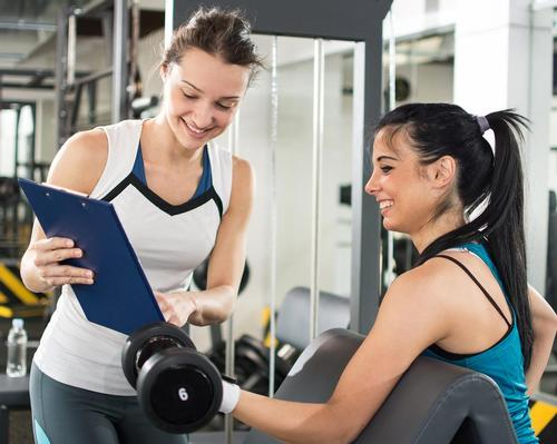 Fitness professionals: develop your skills and prepare for when gyms and clubs reopen @active__iq @_ukactive #Fitness #FitnessPro #FitnessProfessional #PersonalTrainer #PT #Gym #Coronavirus #LockDown