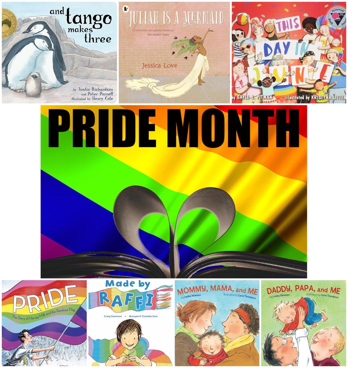 LGBT Pride Books for Children #InternationalChildrensBookDay https://wp.me/p5l5eh-1xr  Note: Books were originally shared for #PrideMonthpic.twitter.com/Dnz4u3nWVv