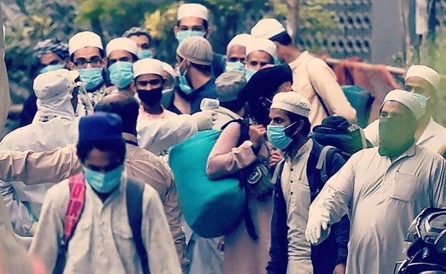 Tabligh Jamat Markaz in Nizamuddin: Gujarat DGP confirms one related death in Gujarat, 71 quarantined