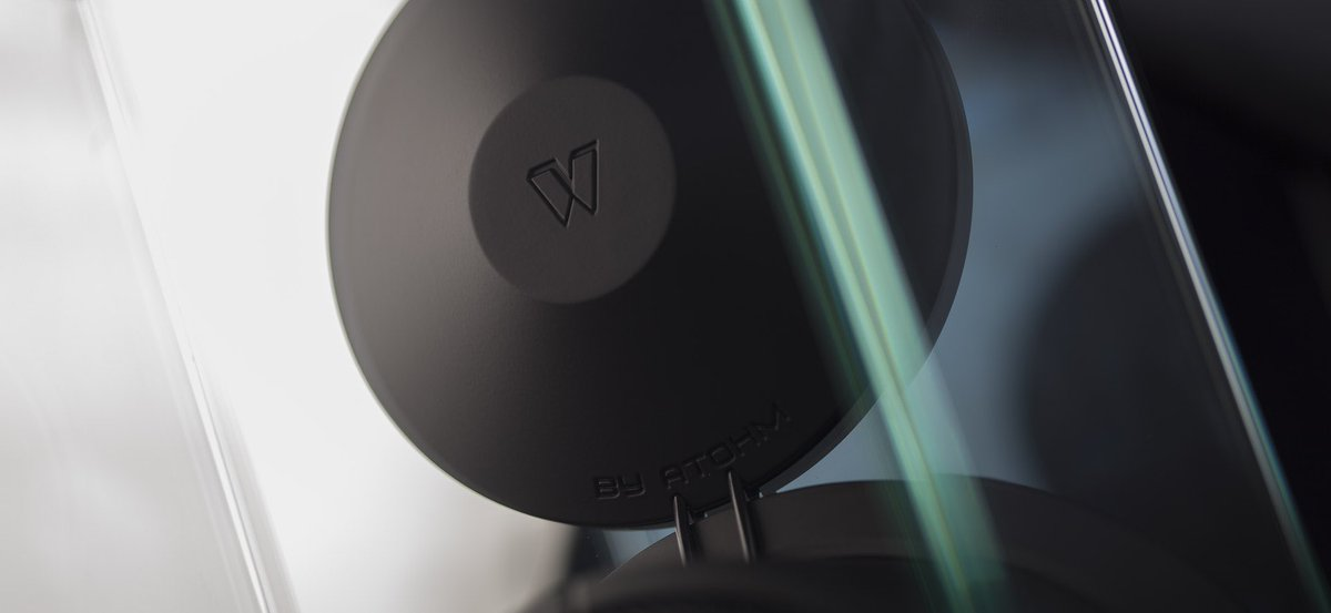 #Glass and #Aluminium, our « trademark » materials are obviously the main feature of our smaller model. We apply, to our Iguasçu Evo, the same Waterfall « know how » and expertise in execution.   http://www.waterfallaudio.com  #glassspeakers #luxurydesign #audiosystem #madeinfrancepic.twitter.com/N77iYjv50p