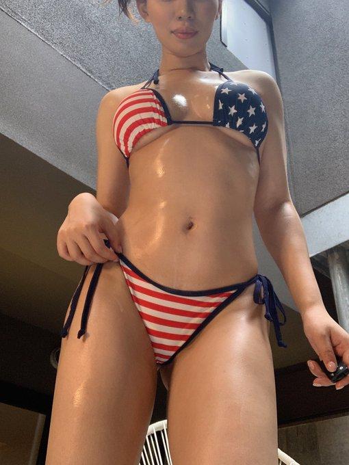 グラビアアイドル水木ケイトのTwitter自撮りエロ画像31