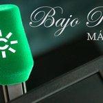 Image for the Tweet beginning: #CanalSurRadio 📻 en Málaga realiza