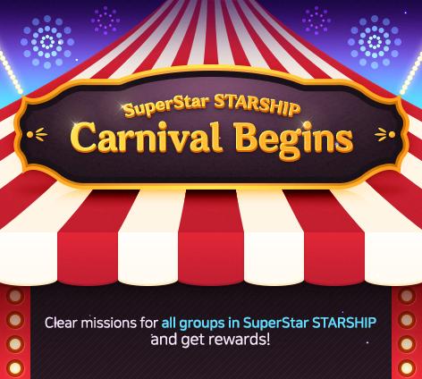 SuperStar STARSHIP on Twitter: