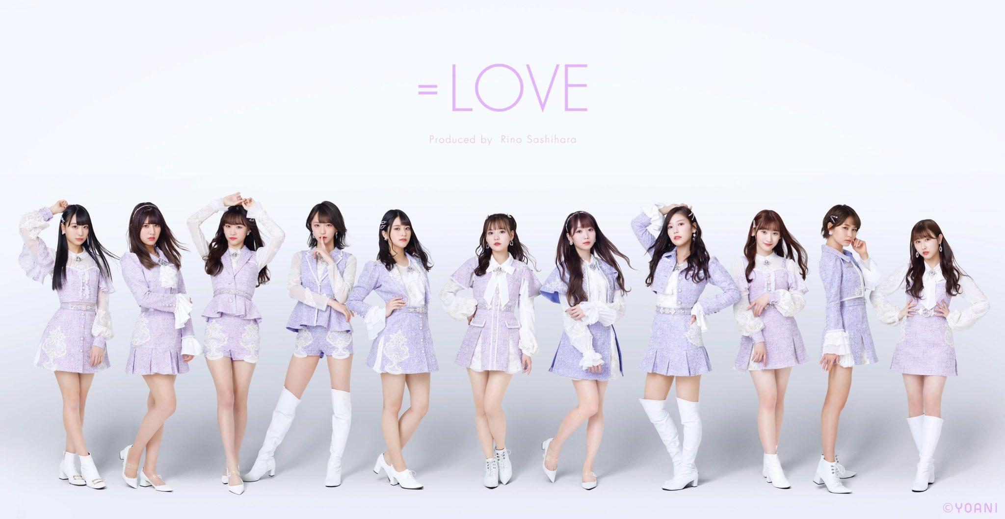=LOVE&≠ME 動画 2021年10月18日 21/10/18
