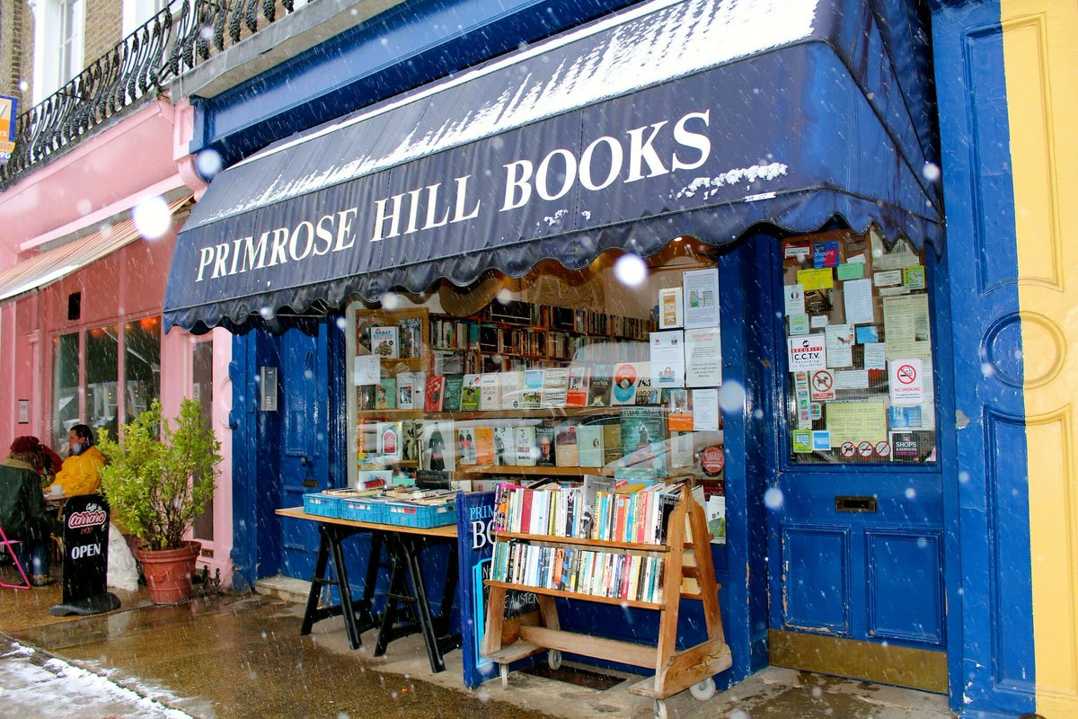 RT @GadforteMen: Independent London Bookshops That Deliver https://buff.ly/2UOAe4a  #lifestyle #entertainment #nightlife #restaurant #food #london #dinner #drinks #travel #eatingout #diningoutpic.twitter.com/e2IQ0hhMhr