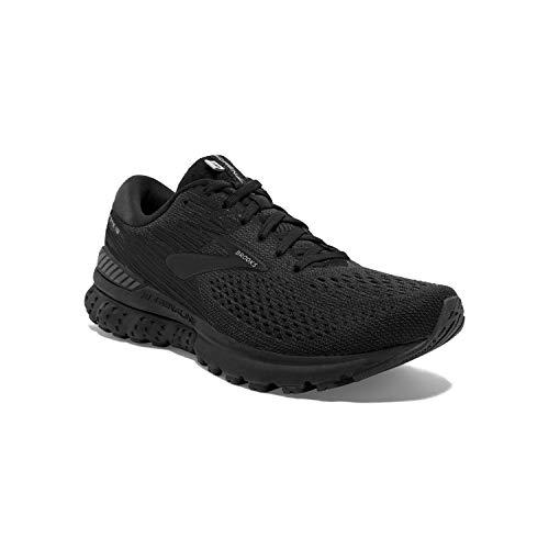Brooks Womens Adrenaline GTS 19 Running Shoe - Black/Ebony - B - 6.5 - https://home-sports-fitness.com/product/brooks-womens-adrenaline-gts-19-running-shoe-black-ebony-b-6-5/?wpwautoposter=1585727260…pic.twitter.com/7a8aQI9uJT