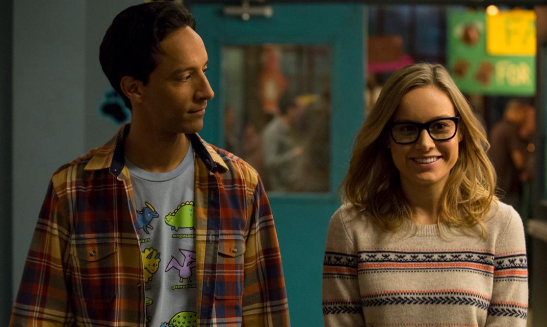 "Pedro J. García on Twitter: ""Brie Larson tuvo un papel en ..."