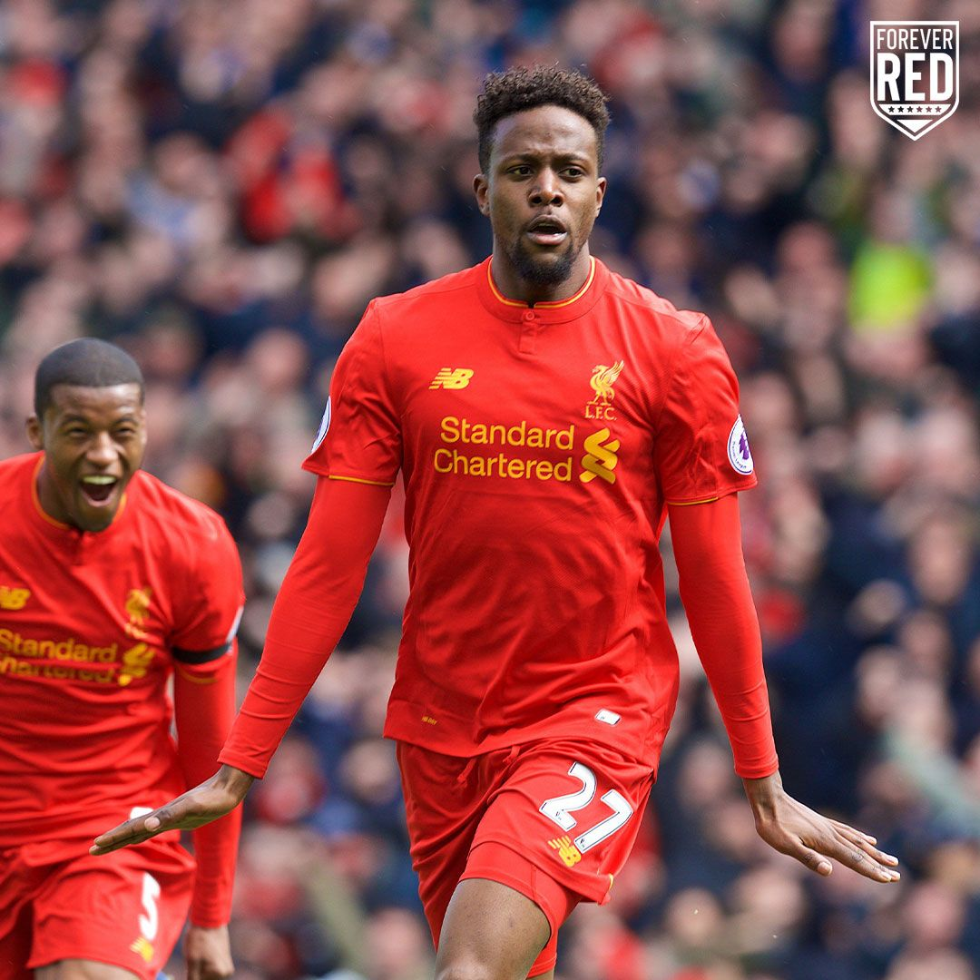 #OnThisDay in 2017, Liverpool beat Everton 3-1 at Anfield!