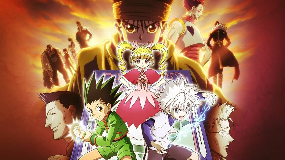 After much time and speculation since the completion of the dark continent arc, reports say the Hunter X Hunter Manga is set to continue at the end of June and the anime to resume mid July  #anime #animelovers #manga #otaku #otakumemes #animememes #otakutv #hunterxhunterpic.twitter.com/MdXSWsUFDh