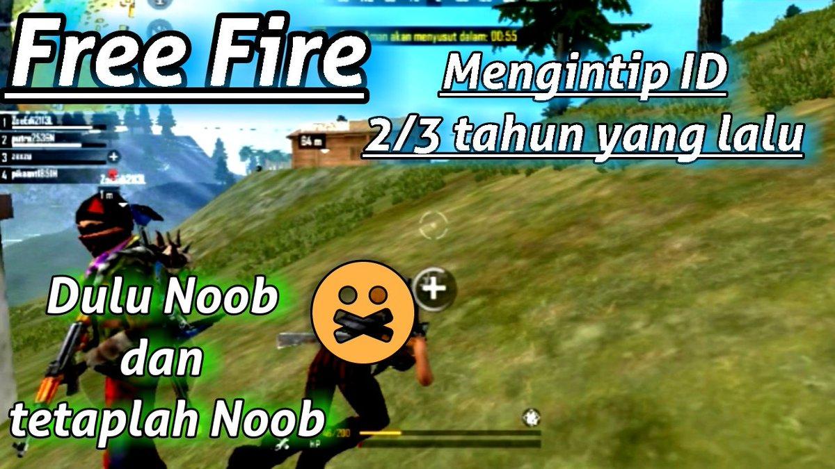 Free Fire. Noob dan...  https://youtu.be/70br-Pr_TjM  #FreeFire #Garena #FreefireGarena #games  #Androidpic.twitter.com/DGozDTIexo