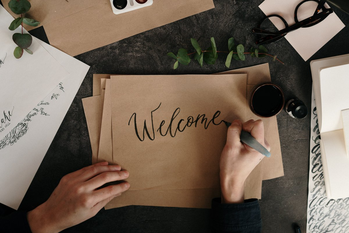 test Twitter Media - Good morning, everyone!  It's April and we're delighted that new members joined our LinkedIn and FB group in the month of March. We wish you a super warm welcome and would like to get to know you better.   Join in our conversations at: https://t.co/OsDyzlkBck https://t.co/tC4cnJKnhy