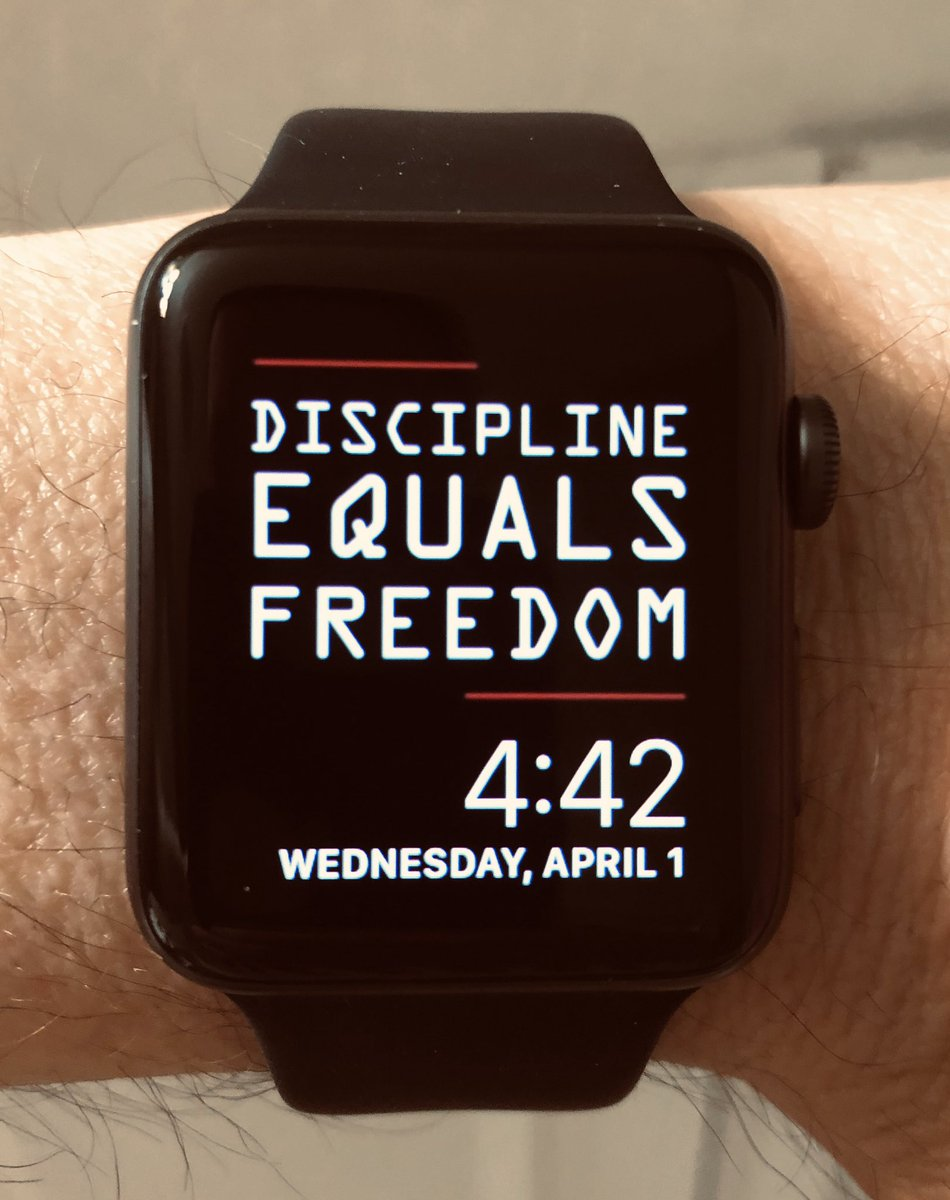 """The spirit, the will to win, and the will to excel are the things that endure."" #DisciplineEqualsFreedom #ownthedash #HoldTheLine #0445club #GOOD #SamuraiGang #IronSharpensIron #teamneverquit #victorynordefeat #canthurtmepic.twitter.com/6g71cLu9h2"