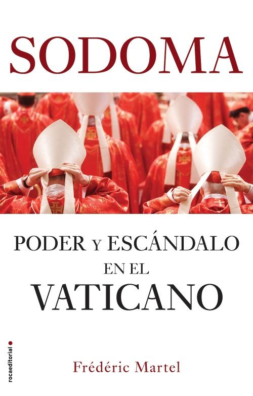 #Sodoma de @martelf expone la decadencia y la corrupción en el corazón del Vaticano y de la actual Iglesia católica. #YoMeQuedoEnCasaLeyendo  Amazon: https://amzn.to/2UOIbqa CdL: https://bit.ly/343klen Kobo: https://bit.ly/2wS7GyH Google Play: https://bit.ly/2UKwPn2pic.twitter.com/0fw0pbdb2O