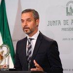 Image for the Tweet beginning: Andalucía cierra 2019 con un