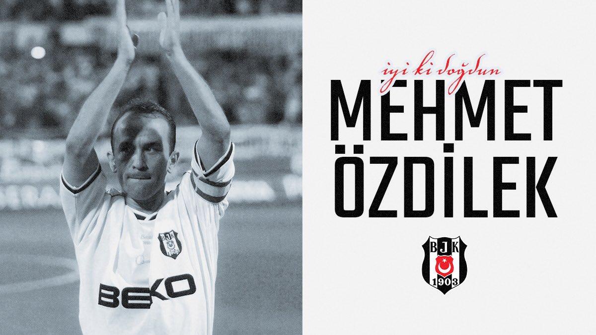 Beşiktaş JK @Besiktas